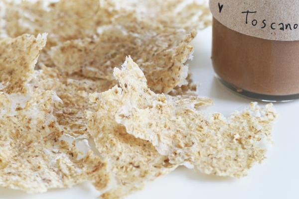 Toscano Brown smørepålæg