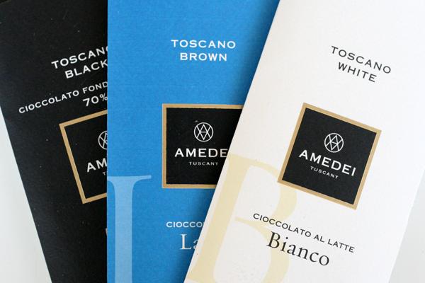 Amedei-chokolade
