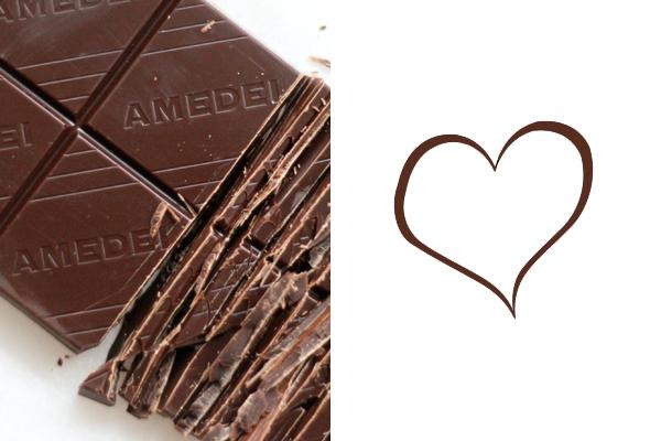 Chokoladevindere