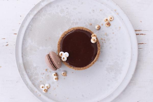 Smore dessert
