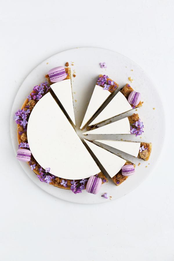 Koldskålstærte