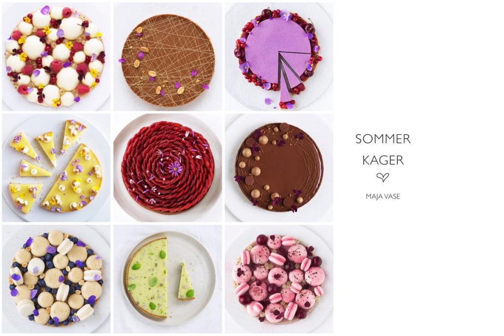 Sommerkager Maja Vase ebog