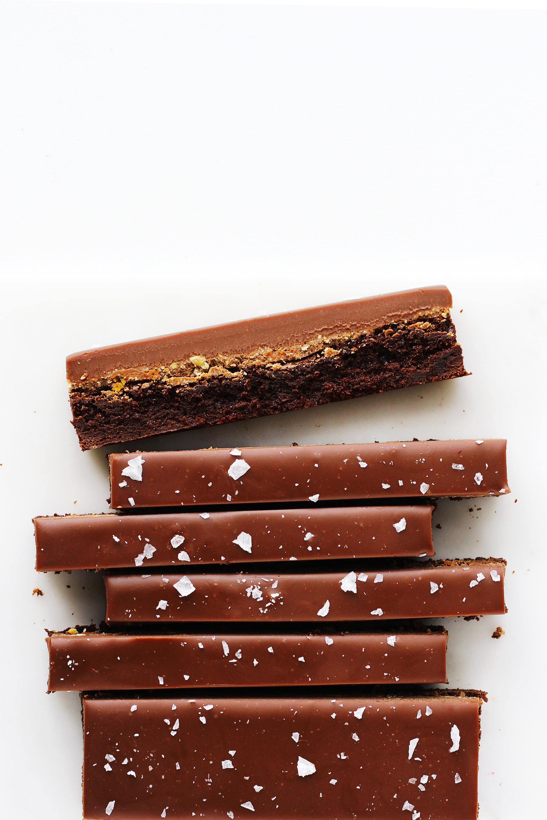 Bedste brownie