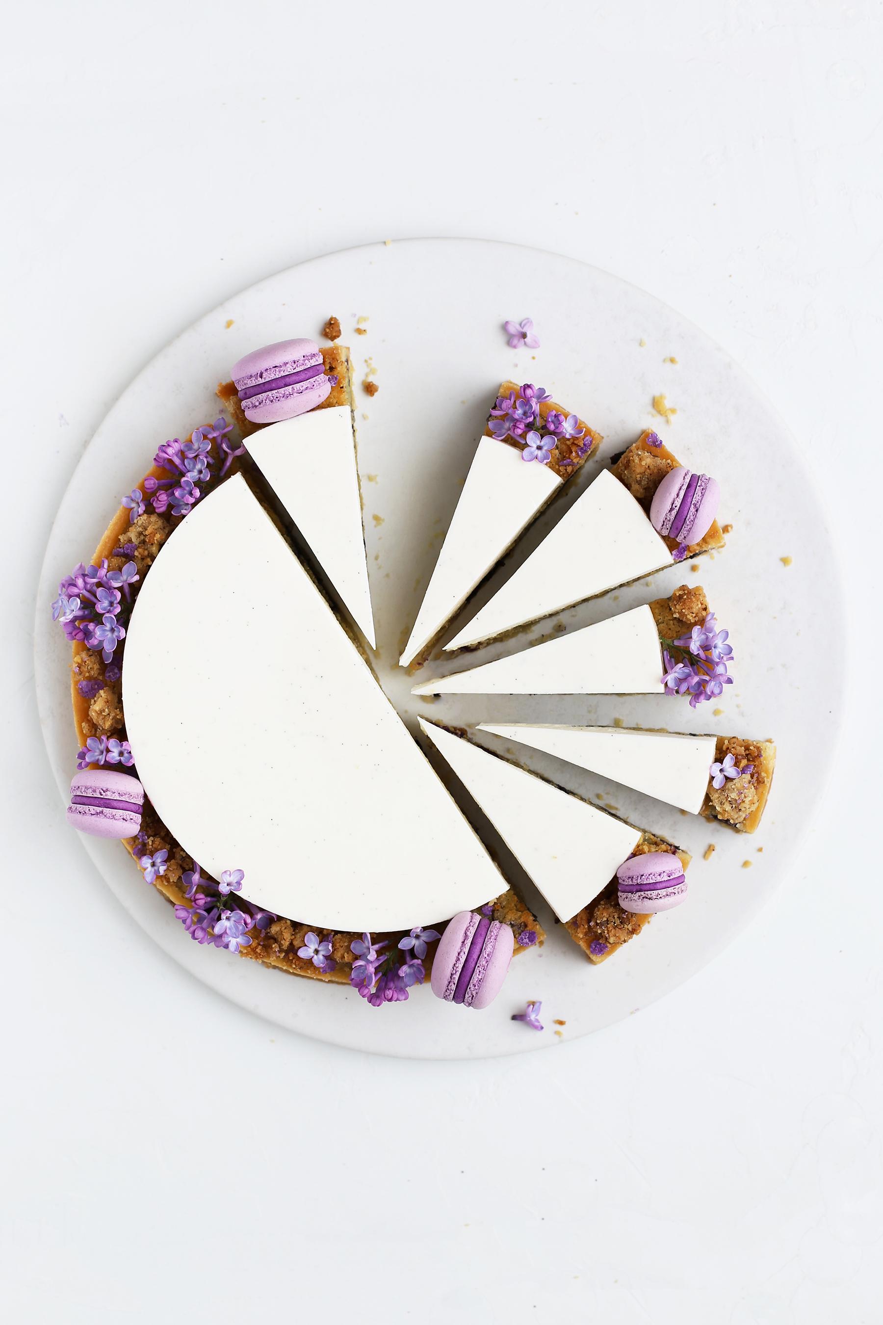 lilla koldskålstærte