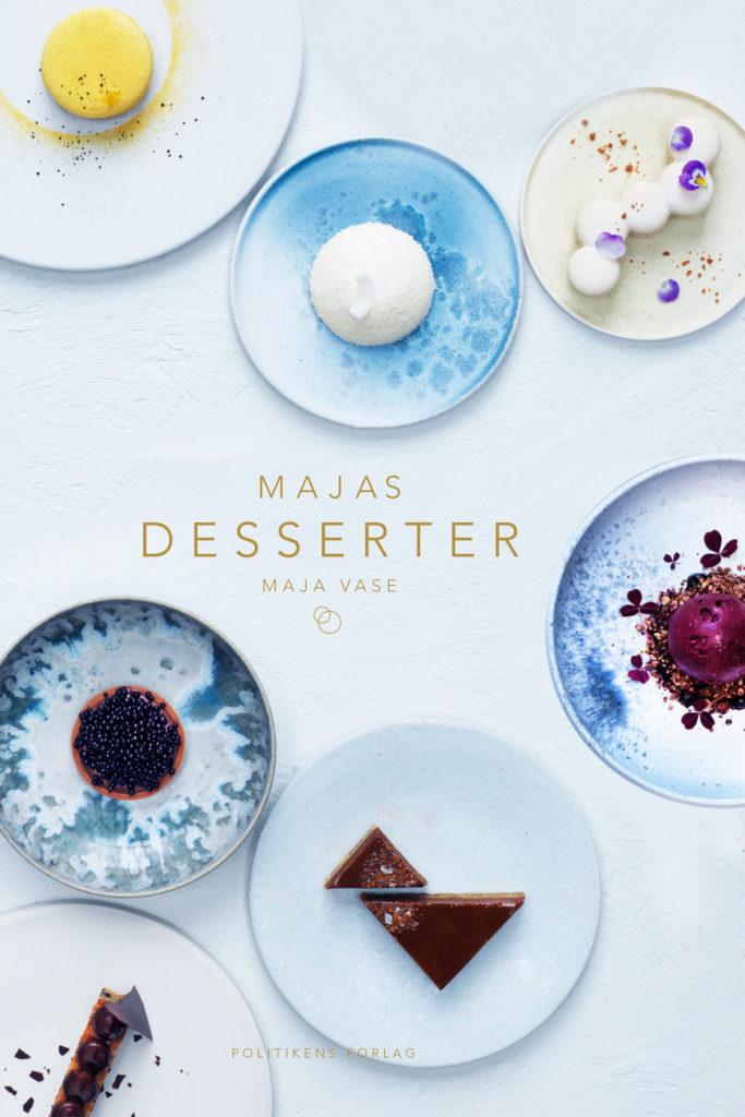 Majas desserter